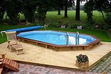 piscines en kit piscine en kit bois