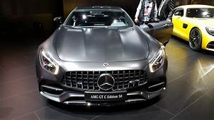 2018 Mercedes AMG GT C Coupe Gallery 700780  Top Speed