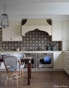 Moroccan Tiles Kitchen Backsplash Moroccan Tile Backsplash Design Ideas