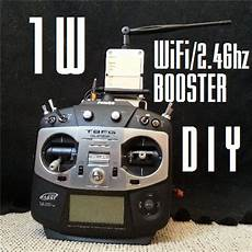 Wifi Booster Test - test of 1w wifi booster 1 mile flight flite test