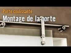 Montage De Porte Porte Coulissante Chapitre 2 Montage De