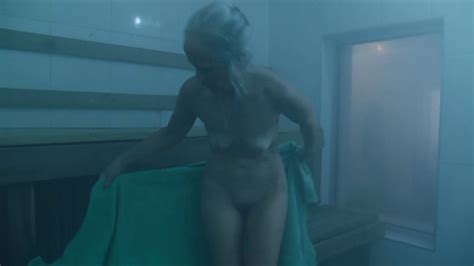 Finland Nude Woman