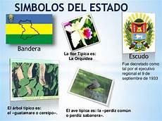 simbolos naturales que representan al estado guarico por favor los s 237 mbolos del estado anzoategui brainly lat