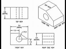 Isometric Drawing Part1