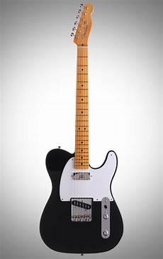 Fender Vintage Rod 52 Telecaster Electric Guitar