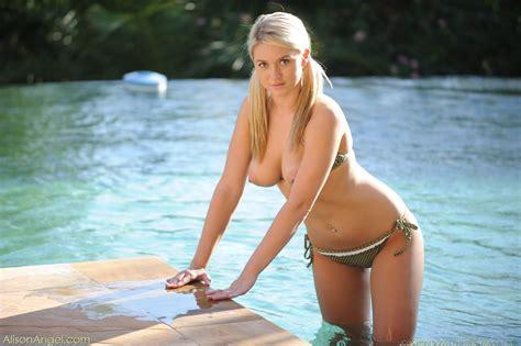 Alison Doody Nude