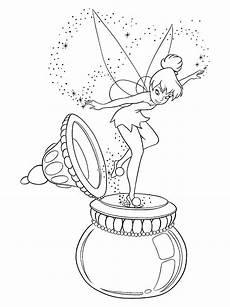 Tinkerbell Malvorlagen Wattpad Malvorlagen Tinker Bell