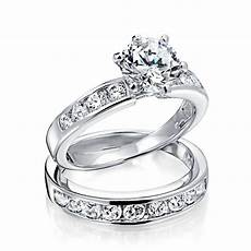 15 photo of engagement marriage rings