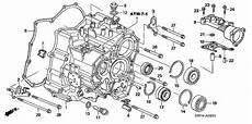 car maintenance manuals 2005 honda pilot transmission control at transmission case 05 for 2005 honda pilot 5 door cheaper honda parts