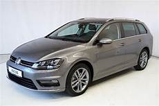 vw golf vii variant highline r line exp 2 0tdi ahk chf