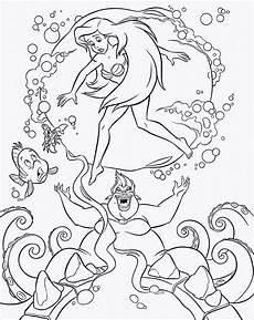 arielle ausmalbilder zum drucken kostenlos genial walt