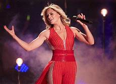 Ten Facts About Helene Fischer The Countdown Trisanna