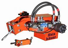 hydraulische seilwinde haw1700 in verschiedenen