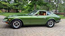 for sale immaculate 1973 datsun 240z in the usa