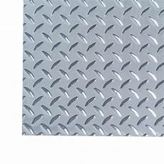 m d building products 3 ft 3 ft diamond tread aluminum sheet heavy weight 57567 the home depot