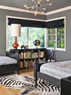 Bedroom Ideas For Black by 15 Black And White Bedrooms Hgtv