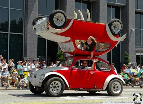 Top 20 Weirdest Cars Ever Made