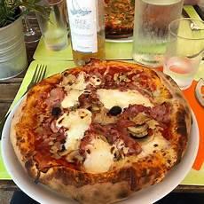 Le Comptoir A Pizzas La Seyne Sur Mer Restaurant