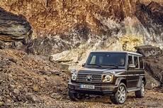 de nieuwe mercedes g klasse is officieel autoblog nl