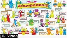 manners n learn learning learning