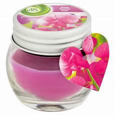 candele air wick air wick small jar candle sweet pea wilko