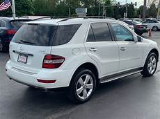 2011 mercedes ml 350 4matic stock 6589 for sale