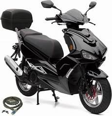 motors motorroller 187 sp125i 171 125 ccm 80 km h 4