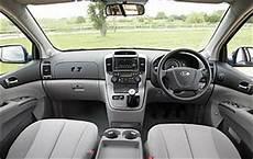 all car manuals free 2009 kia sedona interior lighting car reviews kia sedona 2 9 crdi ls the aa