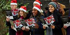 organising your own carol singing event the