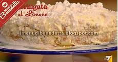 torta con crema al limone di benedetta parodi meringata al limone la ricetta di benedetta parodi