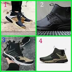 jual sale diskon sepatu nike presto high original sneakers keren gaya gaul kus pria lari