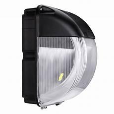 30 watt led wall pack ip65 waterproof 6000k daylight