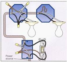 electrical how to connect multiple light fixtures to one switch home improvement stack exchange