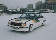 Opel Ascona B 400 Quot Replica Quot 1979 Garaget