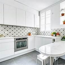 modele de credence cuisine cr 233 dence en carreaux de ciment c 244 t 233 maison