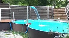 Schwimmbecken Selber Bauen Schane Pool Aus Europaletten