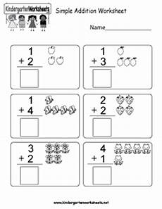 addition worksheets for senior kindergarten 9363 free kindergarten addition worksheets learning to add through images and numbers