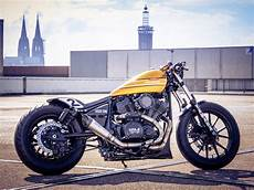 yamaha xv 950 r by walz la nuova custom bike