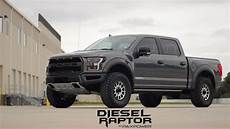 Diesel Ford Raptor