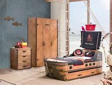 kinderzimmer pirat kinderzimmer pirat braun 3 teilig spar set