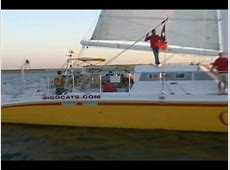 How to enjoy a sailing adventure on Lake Lewisville aboard