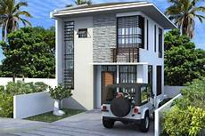 simple two storey house with simple two storey house design philippines house plans