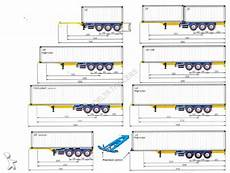 New D Tec Container Semi Trailer Flexitrailer Ls Ch 226 Ssis