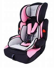 test kinderautositz autokindersitz 9 36 kg autositz rosa
