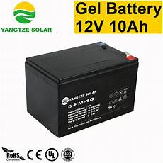supply gel battery 12v 10ah factory quotes oem 12v battery