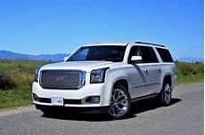 2017 Gmc Yukon Xl Denali The Car Magazine