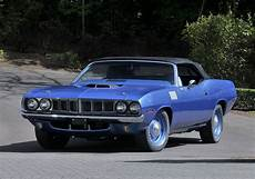 rarest american muscle cars