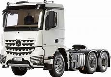 Camion Rc 233 Lectrique Tamiya Mercedes Arocs 3363 6x4