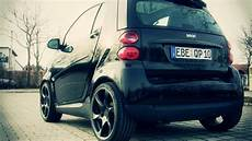 smart fortwo tuning hd