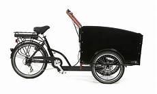 Moghul Rikschas Lastenrad E Bikes
